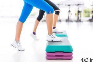 استپ | آموزش حرکات ورزشی با استپ سایت 4s3.ir