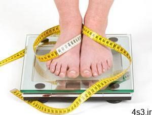 اسرار کاهش وزن سالم سایت 4s3.ir
