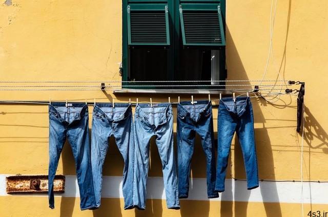 رایج در شستشوی شلوار جین - اشتباهات رایج در شستشوی شلوار جین