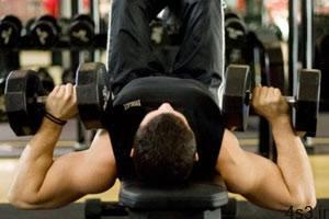 8 اشتباهی که باعث کاهش عضله میشود سایت 4s3.ir
