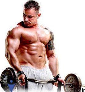 املاح در ورزش پرورش اندام سایت 4s3.ir