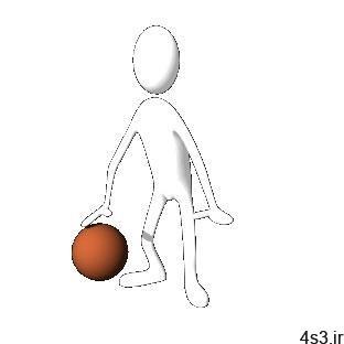 بازی محلی توپ عربی سایت 4s3.ir