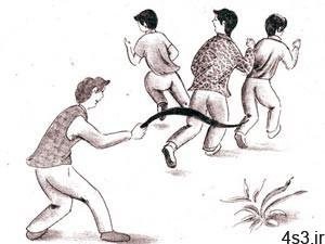 بازی محلی قاب بازي ،بجول (آشيق) سایت 4s3.ir
