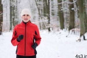 با این تمرینات از چاقی شكم و پهلوها در فصل سرما پیشگیری كنید سایت 4s3.ir