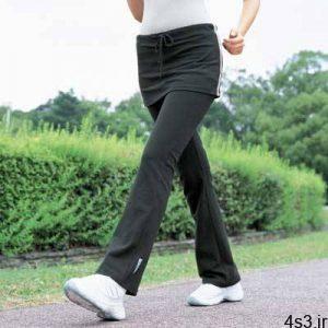 برای لاغر شدن چگونه پیاده روی کنم؟ سایت 4s3.ir