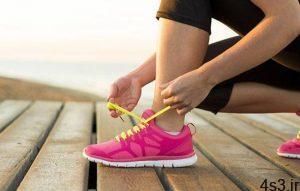 بعد از دویدن در پای خود احساس سنگینی می کنید؟ سایت 4s3.ir