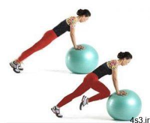 بهترین تمرینات برای رسیدن به تناسب اندام مخصوص خانم ها + سایت 4s3.ir