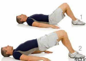 تاثیر تمرینات مقاومتی در کاهش چربیهای پهلو و اطراف شکم سایت 4s3.ir