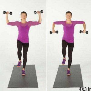تقویت عضلات عاملی برای کاهش وزن سایت 4s3.ir