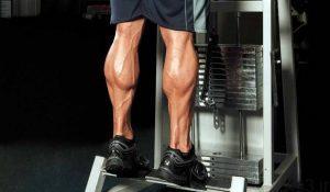 تقویت عضلات پا با ۴ حرکت اساسی سایت 4s3.ir