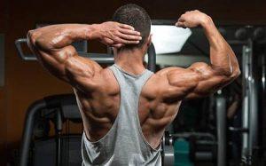 تقویت عضلات پشت بازو با حرکت دیپ سایت 4s3.ir