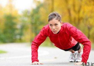 تمریناتی برای تناسب اندام و افزایش تعادل بدن سایت 4s3.ir