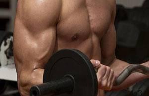 ۴ تمرین ساده برای تقویت عضلات بازو و شانه + سایت 4s3.ir