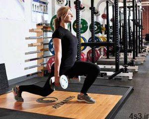 تناسب اندام خانم ها، از لاغری تا عضله سازی سایت 4s3.ir