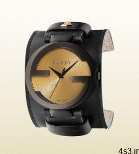 جدیدترین کلکسیون ساعت مردانه Gucci سایت 4s3.ir