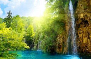 جنات عدن در کدام قسمت بهشت واقع شده است؟ سایت 4s3.ir