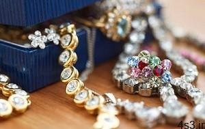 جواهراتتان را با توجه به رنگ پوستتان انتخاب کنید سایت 4s3.ir