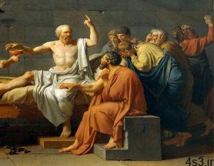 حکایت سقراط و مرد رنجیده سایت 4s3.ir