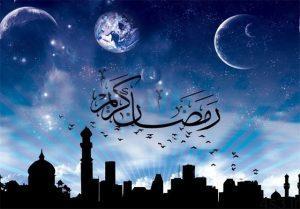 خطبه پیامبر (ص) درباره اهمیت ماه رمضان سایت 4s3.ir