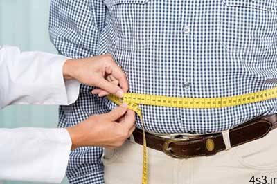 درمان چاقی شکم با چند راه ساده سایت 4s3.ir