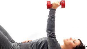 سه حرکت ورزشی برای کاهش وزن در ناحیه شکم سایت 4s3.ir