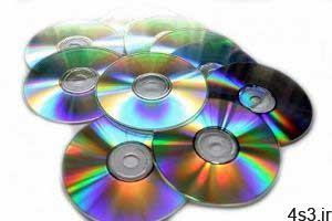 سی دی را اینگونه تمیز کنید! سایت 4s3.ir