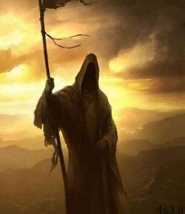 شیطان چه زمانی از بین می رود؟ سایت 4s3.ir