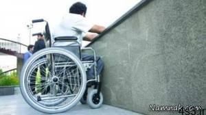 ساخت صندلی چرخدار هوشمند برای معلولان! سایت 4s3.ir