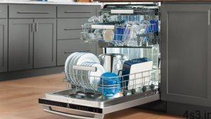 ظرف هایی که نباید در ماشین ظرفشویی شسته شود سایت 4s3.ir