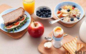 غذاهایی مناسب برای کاهش وزن سایت 4s3.ir