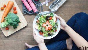 غذا نخوردن قبل از ورزش باعث چربی سوزی میشود سایت 4s3.ir