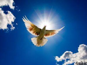 فرشته بزرگ روح القدس چگونه فرشتهاي است؟ سایت 4s3.ir