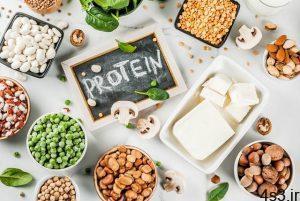 فرمول پروتئینی برای کاهش وزن سایت 4s3.ir