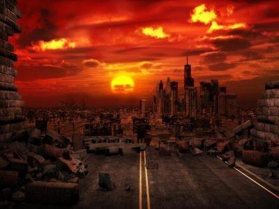 قیامت تا چه زمانی برپا نمی شود؟ سایت 4s3.ir