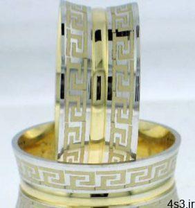 مدل النگو طلا - سری چهارم سایت 4s3.ir