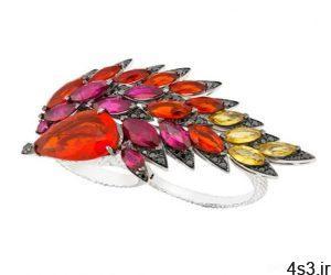 مدل جواهرات Stephen Webster سایت 4s3.ir