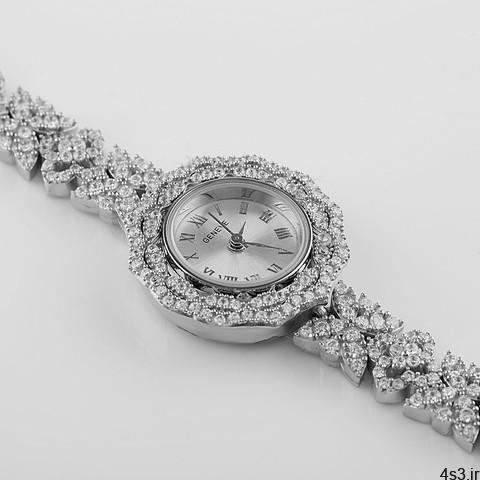 ساعت نقره - مدل ساعت نقره