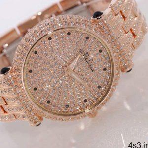 مدل ساعت های شیک دخترانه سایت 4s3.ir