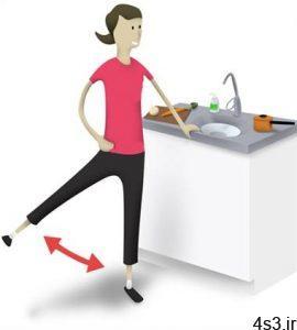 موقع آشپزی، ورزش کنید! سایت 4s3.ir