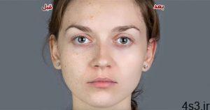 دانلود آموزش روتوش بدن و صورت در فتوشاپ 2020 - Face And Body Retouching سایت 4s3.ir