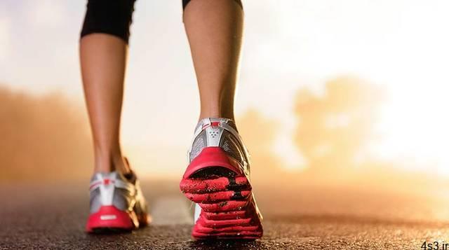 پنج حرکت ورزشی برای چربی سوزی در تابستان سایت 4s3.ir