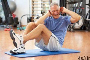 چهار اشتباه در تمرینات آمادگی جسمانی سایت 4s3.ir