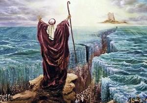 چهار نصیحت خداوند به حضرت موسی(ع) سایت 4s3.ir