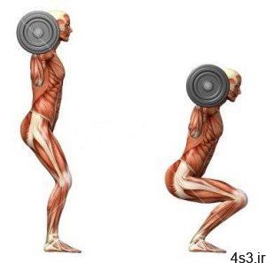 کاهش وزن سریع با 5 حرکت ساده!! سایت 4s3.ir