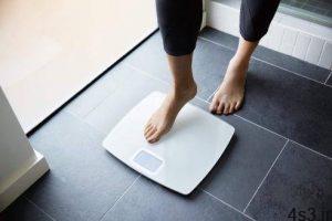 کاهش وزن 30 کیلویی با 3 نکته ساده و مهم!! سایت 4s3.ir
