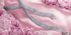 کلکسیون جواهرات و الماس های Leviev - سری دوم سایت 4s3.ir