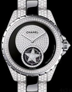 کلکسیون ساعت مچی های Chanel سایت 4s3.ir