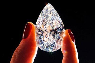 ترین الماس دنیا را اینجا ببینید - کمیاب ترین الماس دنیا را اینجا ببینید