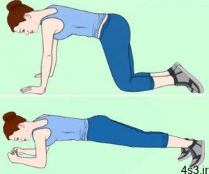 کوچک کردن شکم چرا سخت است؟ + راهکاری ساده برای کوچک کردن شکم سایت 4s3.ir