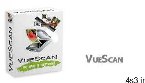 دانلود VueScan Pro v9.7.39 x86/x64 - نرم افزار اسکن تصاویر سایت 4s3.ir